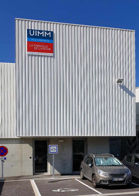UIMM CFAI - Oyat Concept & Solutions