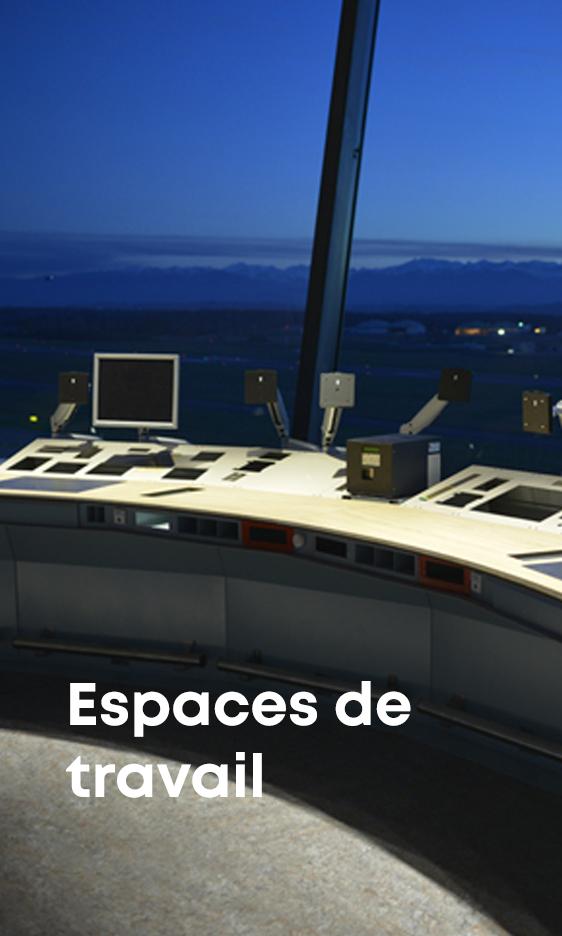 espaces de travail - Oyat Concept & Solutions