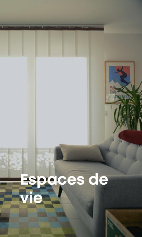 espaces de vie - Oyat Concept & Solutions