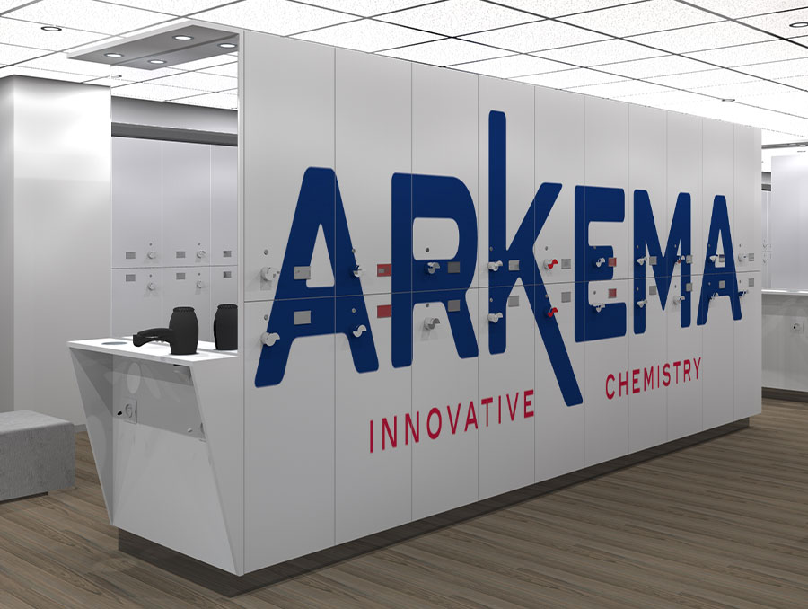 arkema - Oyat Concept & Solutions