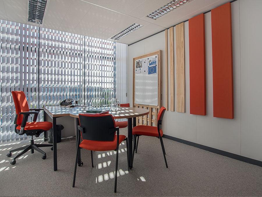SCIC Interstices - Oyat Concept & Solutions