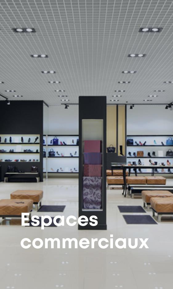 espaces-commerciaux - Oyat Concept & Solutions